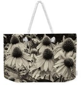 The Cones Weekender Tote Bag