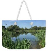 The Cotswold Water Park Weekender Tote Bag