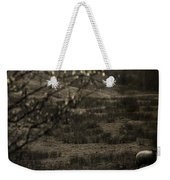 The Countryside Weekender Tote Bag