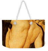 The Dance Of The Cymbalists Weekender Tote Bag