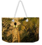 The Dream Of The Earth Weekender Tote Bag