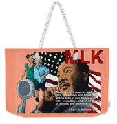 The Dream Speech Weekender Tote Bag
