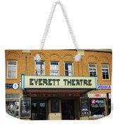 The Everett Weekender Tote Bag