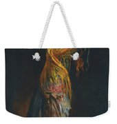 The Flamenco Dancer Weekender Tote Bag