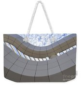 The Getty Weekender Tote Bag