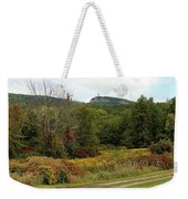 The Gunks Weekender Tote Bag