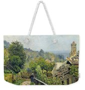 The Heights At Marly Weekender Tote Bag