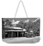 The Heritage Town Of Echuca Victoria Australia Weekender Tote Bag