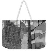 The High Line 153 Weekender Tote Bag