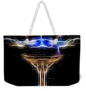 The Holy Grail  Weekender Tote Bag