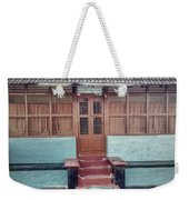 The House Weekender Tote Bag