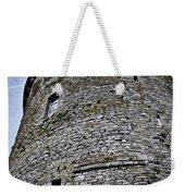 The Keep At Nenagh Castle Ireland Weekender Tote Bag