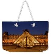 The Louvre Art Museum Weekender Tote Bag