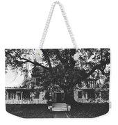 The Main House Weekender Tote Bag