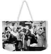 The Marx Brothers, 1935 Weekender Tote Bag by Granger
