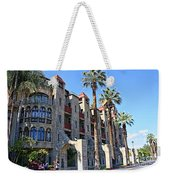 The Mission Inn  Weekender Tote Bag