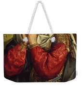 The Mourning Mary Magdalene Weekender Tote Bag