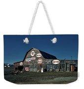 The Nostalgia Barn Weekender Tote Bag