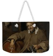 The Old Drinker Weekender Tote Bag