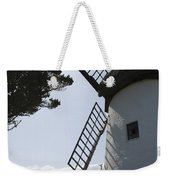 The Old Irish Windmill Weekender Tote Bag