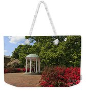 The Old Well At Chapel Hill Weekender Tote Bag
