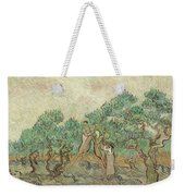 The Olive Orchard, 1889 Weekender Tote Bag