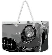 The Original Vette Weekender Tote Bag