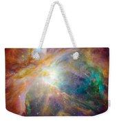 The Orion Nebula Weekender Tote Bag by Stocktrek Images