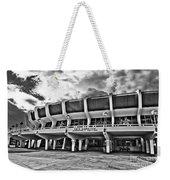 The P Mac - Bw Weekender Tote Bag