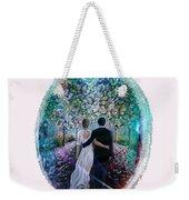 The Path Of Love  Weekender Tote Bag