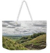 The Peak District Weekender Tote Bag