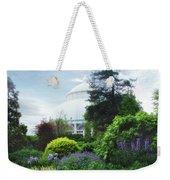 The Perennial Garden Weekender Tote Bag