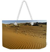 The Sands Of Sossusvlei Weekender Tote Bag