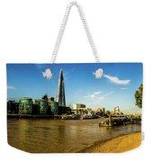 The Shard. Weekender Tote Bag