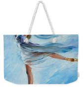 The Sky Dance Weekender Tote Bag