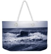 The Song Of The Ocean Weekender Tote Bag