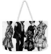 The Staple Singers Collection Weekender Tote Bag