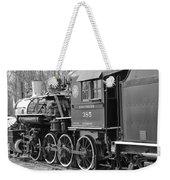 The Steam Engine  Weekender Tote Bag