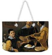 The Three Musicians Weekender Tote Bag