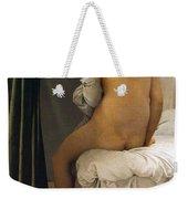The Valpincon Bather Weekender Tote Bag