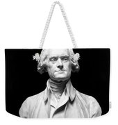 Thomas Jefferson (1743-1826) Weekender Tote Bag by Granger