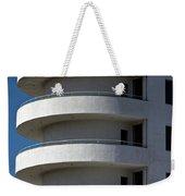 Tilkka Hospital Weekender Tote Bag