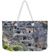 Tlos - Turkey Weekender Tote Bag