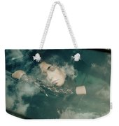 To The Forest Weekender Tote Bag