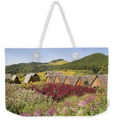 Toong Bua Tong Forest Park Weekender Tote Bag