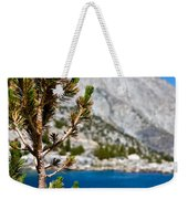 Treasured Pine Weekender Tote Bag