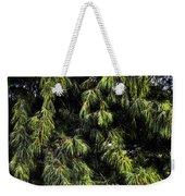 Tree 8 Weekender Tote Bag