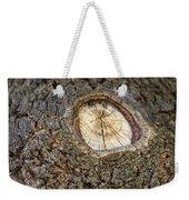 Tree Bark 2 Weekender Tote Bag