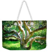 Tree In Golden Gate Park Weekender Tote Bag