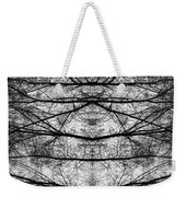 Forest Of Seperation Weekender Tote Bag